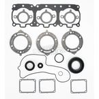 3 Cylinder Complete Engine Gasket Set - 711241