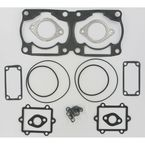Hi-Performance Full Top Engine Gasket Set - C1029