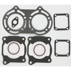 Top End Gasket Set - overbore 71mm - C7607