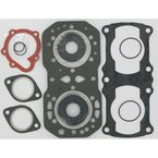 2 Cylinder Complete Engine Gasket Set - 711253