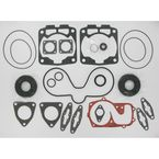 2 Cylinder Complete Engine Gasket Set - 711250