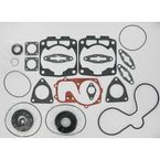 2 Cylinder Complete Engine Gasket Set - 711251