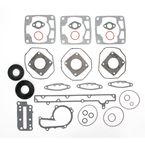 3 Cylinder Complete Engine Gasket Set - 711254