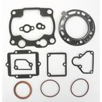 Top End Gasket Set - C7764