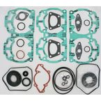 2 Cylinder Complete Engine Gasket Set - 711259
