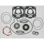2 Cylinder Complete Engine Gasket Set - 711265