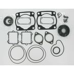 2 Cylinder Full Top Engine Gasket Set - 711266