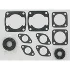 2 Cylinder Complete Engine Gasket Set - 711057
