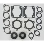 2 Cylinder Complete Engine Gasket Set - 711059