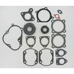 2 Cylinder Complete Engine Gasket Set - 711142