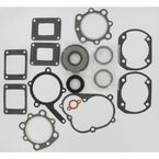 2 Cylinder Complete Engine Gasket Set - 711147