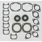 2 Cylinder Complete Engine Gasket Set - 711047