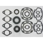 Engine Complete Gasket Set/2 Cylinder - 711049