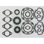 Engine Complete Gasket Set/2 Cylinder - 711150