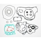 Complete Gasket Set with Oil Seals - 0934-0284