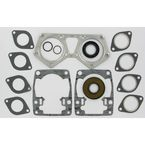 2 Cylinder Complete Engine Gasket Set - 711270