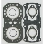 2 Cylinder Full Top Engine Gasket Set - 710253