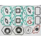 2 Cylinder Complete Engine Gasket Set - 711261
