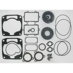 2 Cylinder Complete Engine Gasket Set - 711262