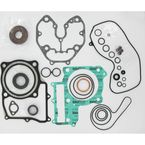 Complete Gasket Set with Oil Seals - 0934-0425