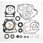 Complete Gasket Set with Oil Seals - 0934-0434