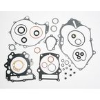 Complete Gasket Set with Oil Seals - 0934-0436
