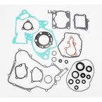 Complete Gasket Set with Oil Seals - 0934-0456