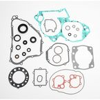 Complete Gasket Set With Oil Seals - 0934-0459