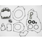 Complete Gasket Set With Oil Seals - 0934-0464