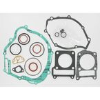Complete Gasket Set with Oil Seals - 0934-0489