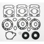 3 Cylinder Complete Engine Gasket Set - 711218
