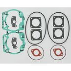 2 Cylinder Full Top Engine Gasket Set - 710197