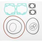 2 Cylinder Full Top Engine Gasket Set - 710203