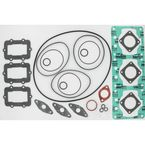 3 Cylinder Full Top Engine Gasket Set - 710222