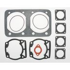 2 Cylinder Full Top Engine Gasket Set - 710178