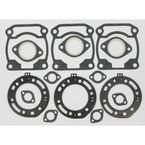 3 Cylinder Full Top Engine Gasket Set - 710207