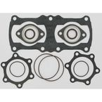 2 Cylinder Full Top Engine Gasket Set - 710209