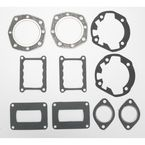 2 Cylinder Full Top Engine Gasket Set - 710089