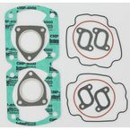 2 Cylinder Full Top Engine Gasket Set - 710147B