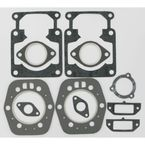 2 Cylinder Full Top Engine Gasket Set - 710063A