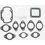 1 Cylinder Full Top Engine Gasket Set - 710030