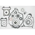Complete Gasket Set with Oil Seals - 0934-0634