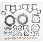 Top End Gasket Set for Big Twin  - C9967