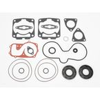 Engine Complete Gasket Set, 2 Cylinder - 711291