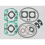 Engine Full Top Gasket Set/2 Cylinder - 710293