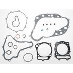 Complete Gasket Set without Oil Seals - 0934-1173