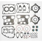Top End Gasket Set for 95 in. or 103 in. Big Bore Kit and Hat-Style Valve Stem Seals - C9147