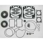 2 Cylinder Engine Complete Gasket Set - 711296