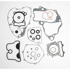 Complete Gasket Set with Oil Seals - 0934-1481