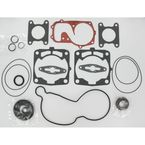 2 Cylinder Engine Complete Gasket Set - 711300